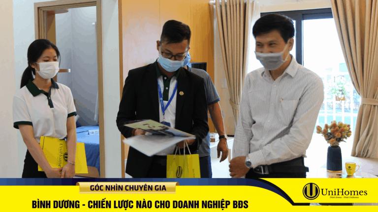 Thuận An – Bình Dương được nhiều doanh nghiệp trong và ngoài nước đầu tư