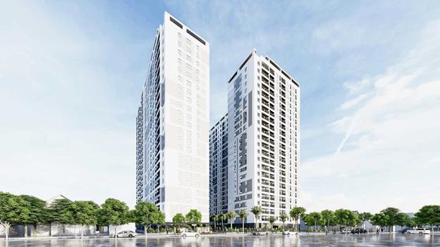 Hỗ trợ tài chính Parkview apartment Thuận An