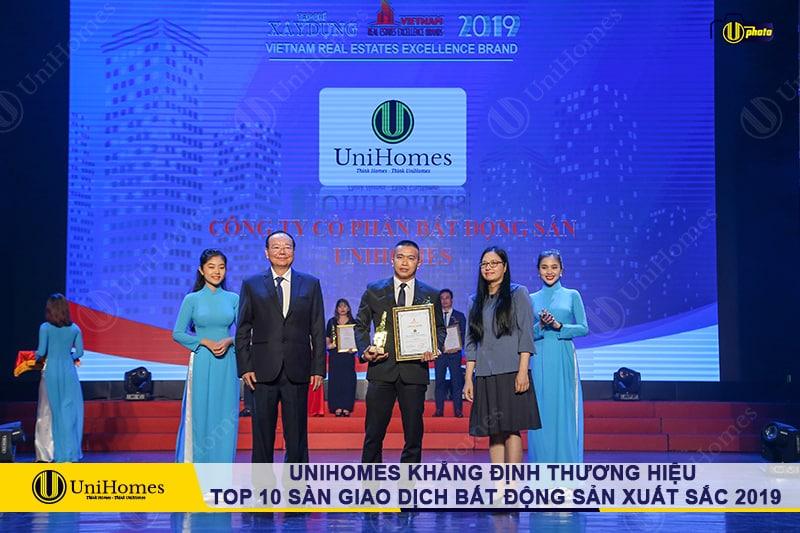 UNIHOMES-KHANG-DINH-THUONG-HIEU-TOP-10-SAN-GIAO-DICH-BAT-DONG-SAN-XUAT-SAC-2019