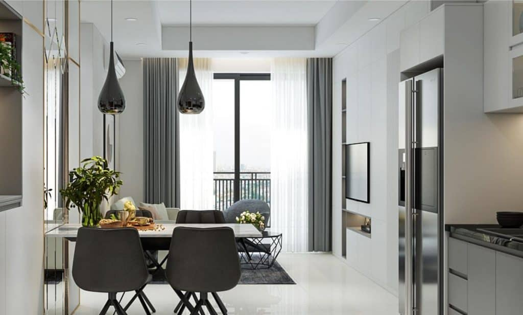 Trang chủ Parkview Apartment Thuận An Bình Dương du an parkview apartment thuan an binh duong unihomes 2021 7 24